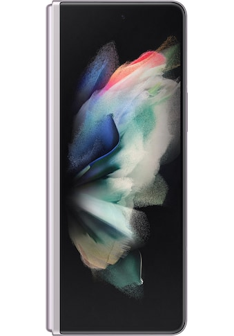 """Samsung Smartphone »Galaxy Z Fold 3, 5G«, (19,19 cm/7,6 """", 256 GB Speicherplatz, 12 MP... kaufen"""