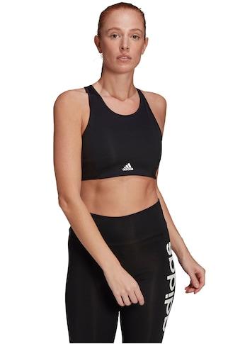 adidas Performance Sport-BH »3-STRIPES SPORT BRA TOP« kaufen