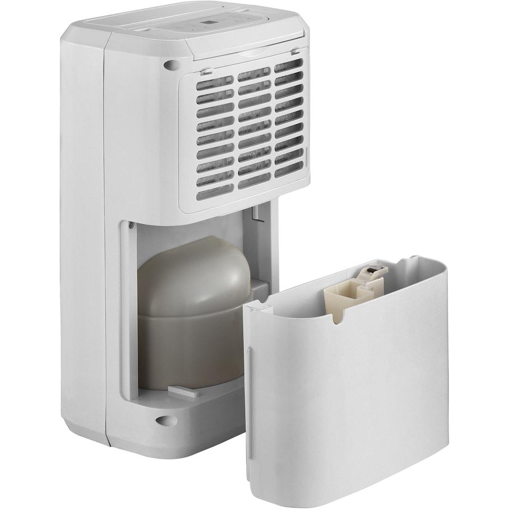 Sonnenkönig Luftentfeuchter »10102002 / Secco 1000«, für 44 m³ Räume, Entfeuchtung 10 l/Tag, Tank 2 l