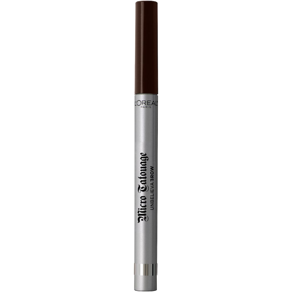 L'ORÉAL PARIS Augenbrauen-Stift »Unbelieva Brow Micro Tatouage«