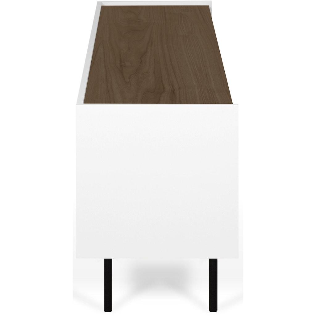 TemaHome Lowboard, mit vielen Stauraummöglichkeiten und praktischer Soft-Close-Funktion