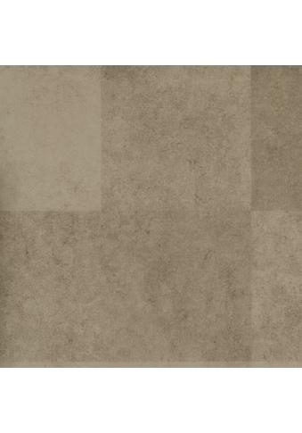 BODENMEISTER Packung: Vinylboden »PVC Bodenbelag Fliesenoptik grau«, Meterware, Breite 200/300/400 cm kaufen