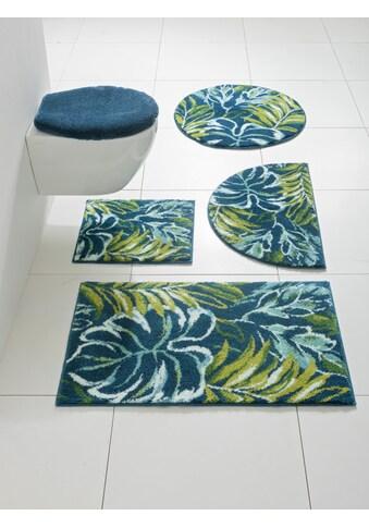 Badgarnitur Folla mit Blätter - Design kaufen