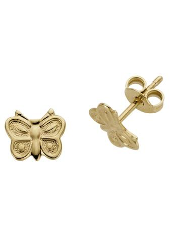 Firetti Paar Ohrstecker »Schmetterlinge, in Glanzoptik«, Made in Germany kaufen