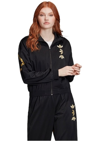 adidas Originals Trainingsjacke »SUPERSTAR TRACK JACKET« kaufen