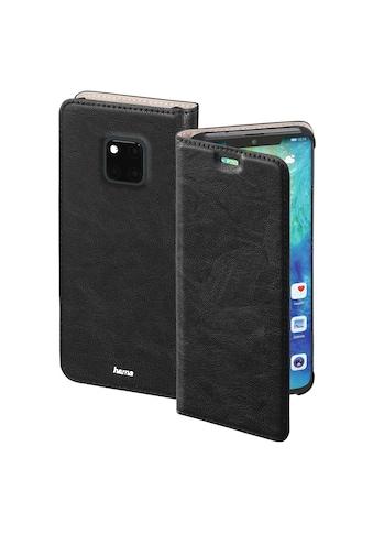 Hama Booklet Hülle Tasche für Huawei Mate 20 Pro »Guard Case« kaufen