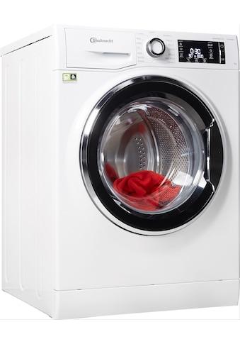 BAUKNECHT Waschmaschine »WM Elite 816 C«, WM Elite 816 C, 8 kg, 1600 U/min kaufen