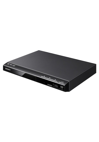 Sony »DVP - SR760H« DVD - Player (Full HD) kaufen