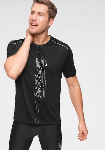 Nike Laufshirt »Nike Dri - FIT Miler Men's Running Top« kaufen