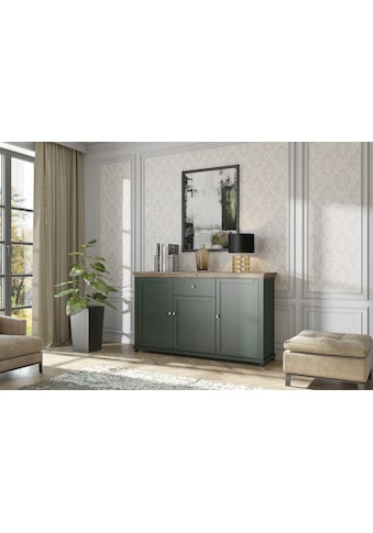 TRENDMANUFAKTUR Sideboard »EVORA« kaufen