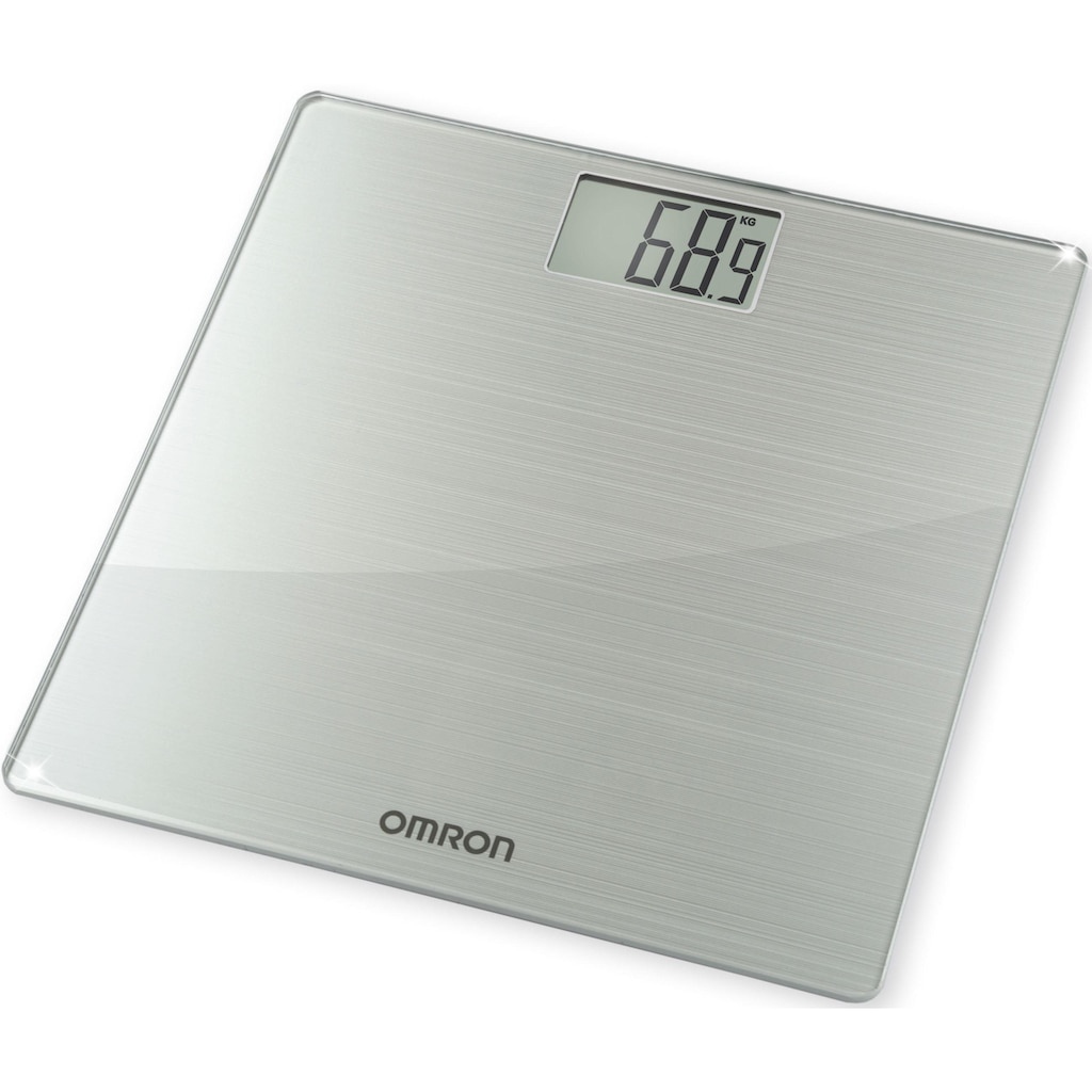 Omron Körper-Analyse-Waage »HN-288-E«