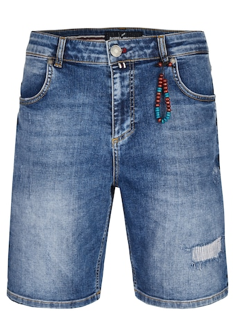 Daniel Hechter Modern Fit Jeans Bermuda kaufen