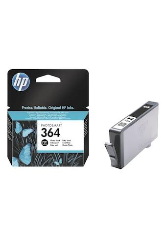 HP Foto-Tintenpatrone HP 364 kaufen
