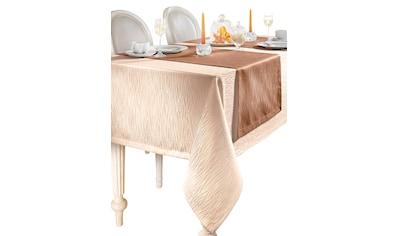 Dohle Tischdecke kaufen