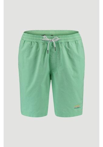 O'Neill Shorts »Sunstruck walk« kaufen