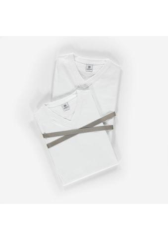 LERROS T-Shirt »im Doppelpack« kaufen