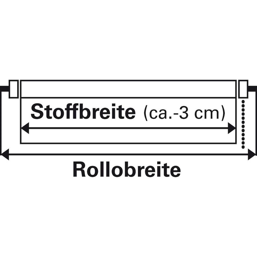 GARDINIA Doppelrollo »Easyfix Duo Rollo«, Lichtschutz, ohne Bohren, 1 Stück