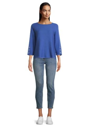 Betty Barclay 3/4 Arm-Pullover »mit Struktur« kaufen