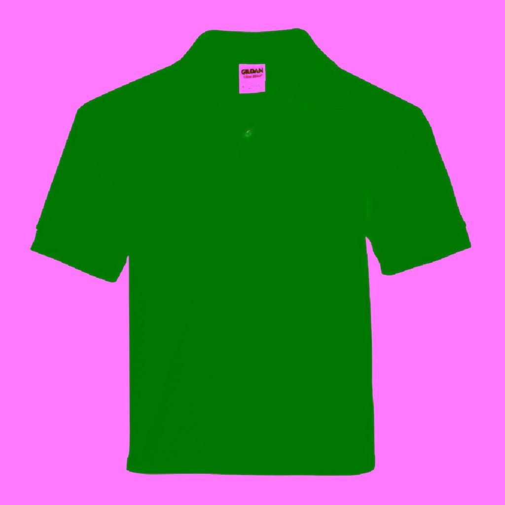 Gildan Poloshirt »DryBlend Kinder Polo-Shirt«