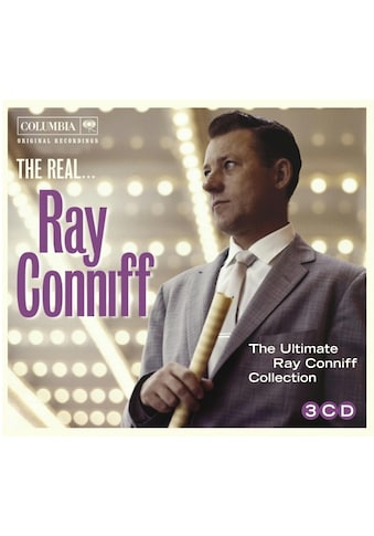 Musik-CD »The Real...Ray Conniff / Conniff,Ray« kaufen