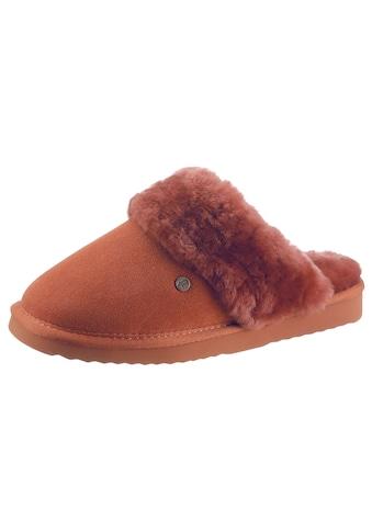 WARMBAT Pantoffel »FLURRY« kaufen