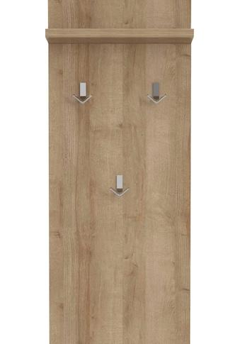 Maja Möbel Garderobenpaneel »CHECK 2539« kaufen