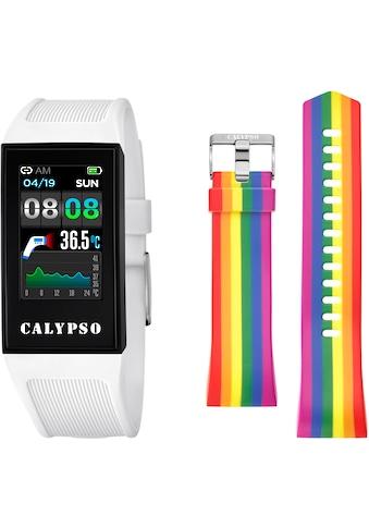 CALYPSO WATCHES Smartwatch »K8501/1« kaufen