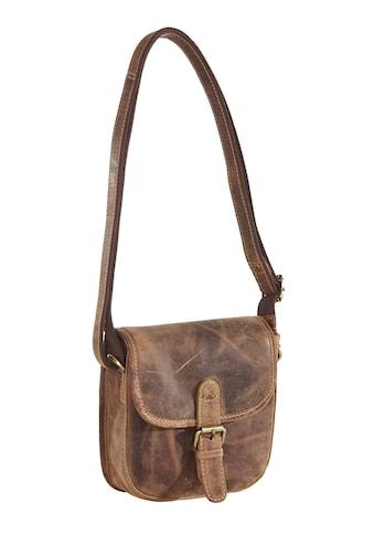 Taschen aus Rindleder kaufen