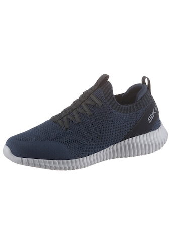 Skechers Slip-On Sneaker »Elite Flex«, mit komfortabler Air-Cooled Memory Foam kaufen
