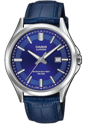 Casio Collection Quarzuhr »MTS - 100L - 2AVEF« kaufen