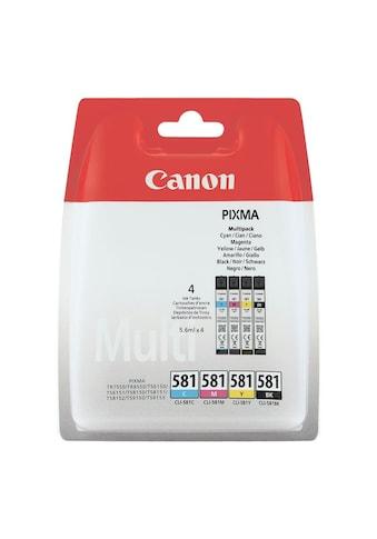 Canon Tintenpatronen-Set kaufen