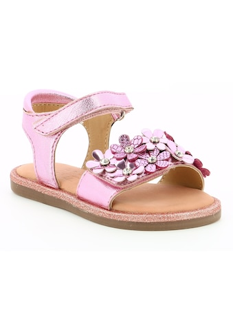 MOD8 Sandale »PARLOTTE«, mit 2 Klettverschlüssen kaufen