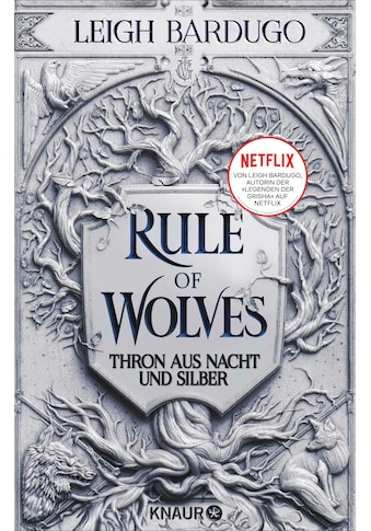 Buch »Rule of Wolves / Leigh Bardugo, Michelle Gyo« kaufen