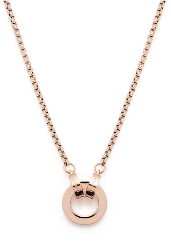 LEONARDO Charm - Kette »43 roségold Lolita Clip&Mix, 018413« kaufen