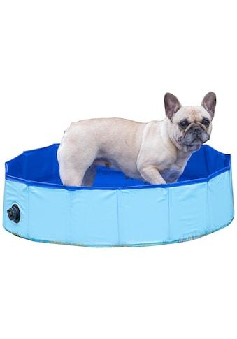 ABUKI Planschbecken »Hundepool«, ØxH: 80x20 cm kaufen
