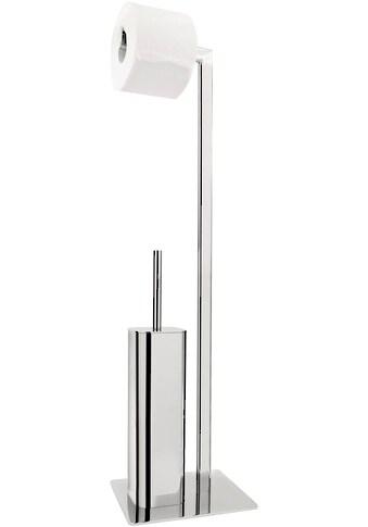 RIDDER WC - Bürstengarnitur »Newcastle«, inkl. Toilettenpapierhalter kaufen