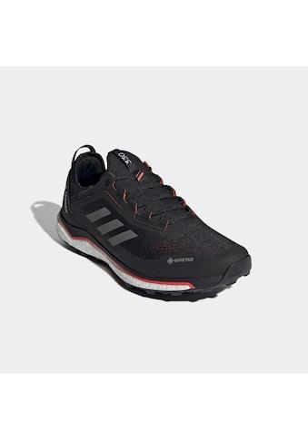 adidas Performance Laufschuh »AGRAVIC FLOW Gore-Tex«, Wasserdicht kaufen