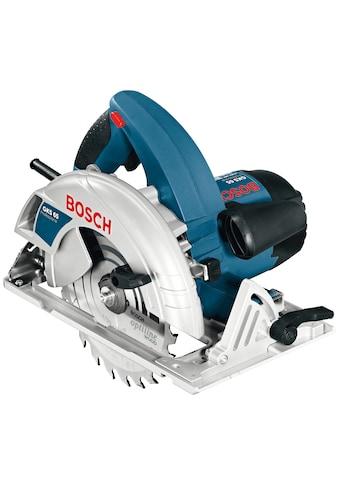 Bosch Professional Akku-Handkreissäge »GKS 65 Professional« kaufen