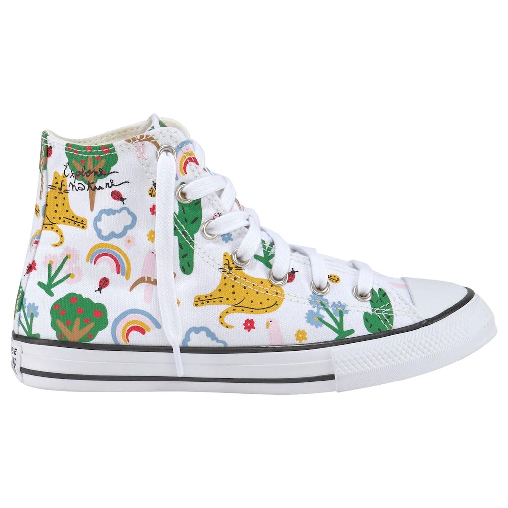 Converse Sneaker »CHUCK TAYLOR ALL STAR - HI«