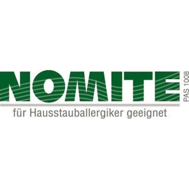 Federkopfpolster, Häussling, »Freilandgans«