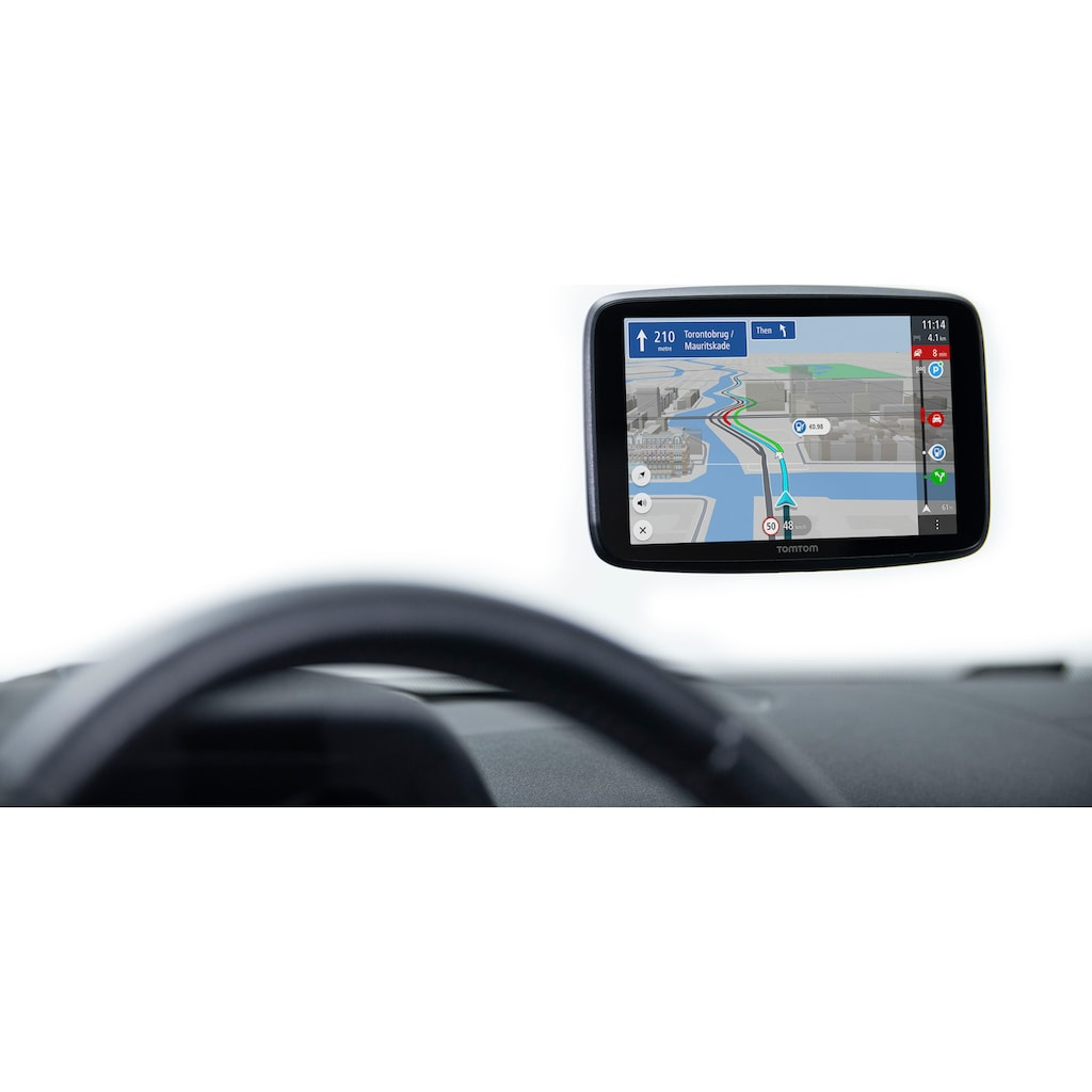 """TomTom PKW-Navigationsgerät »GO Discover EU 7""""«"""