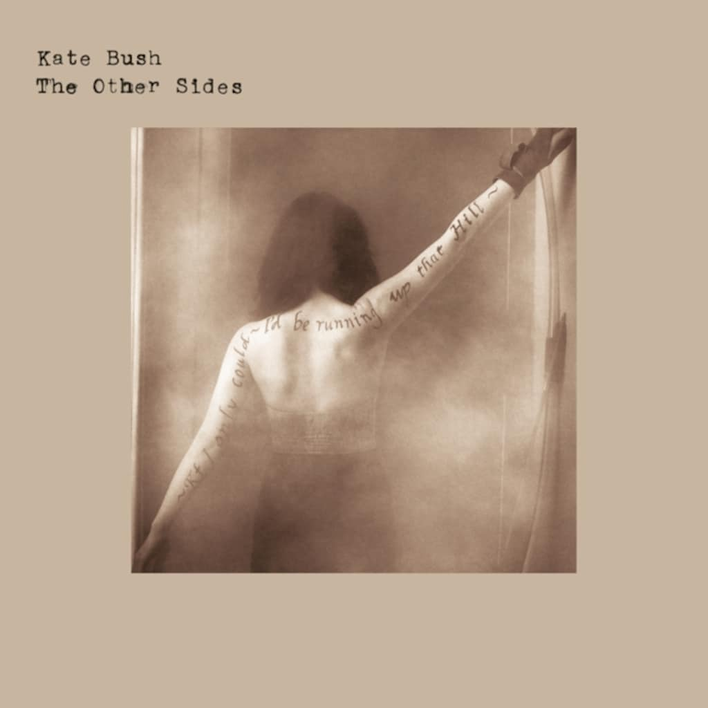 Musik-CD »The Other Sides (2018 Remaster) / Bush,Kate«