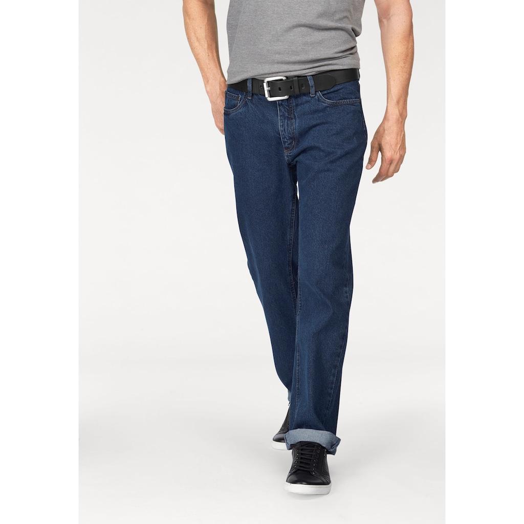Arizona Regular-fit-Jeans »James«, Regular Fit