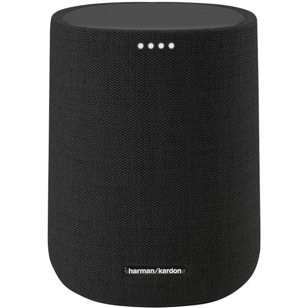 Harman/Kardon Smart Speaker »Citation ONE DUO«