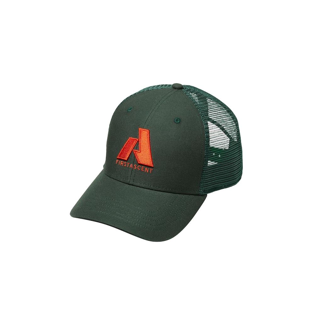 Eddie Bauer Baseball Cap, mit First Ascent-Logo