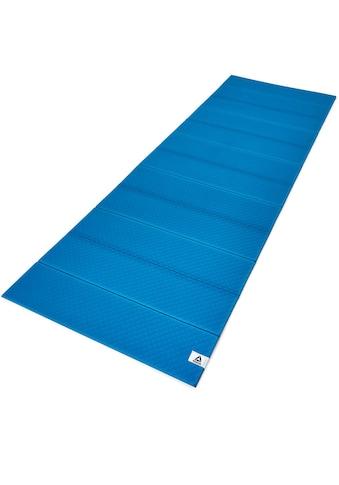 Reebok Yogamatte »Folded 6mm Yoga Mat« kaufen