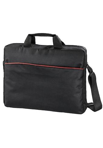 """Hama Laptoptasche bis 40cm (15,6"""") Computertasche Umhängetasche kaufen"""