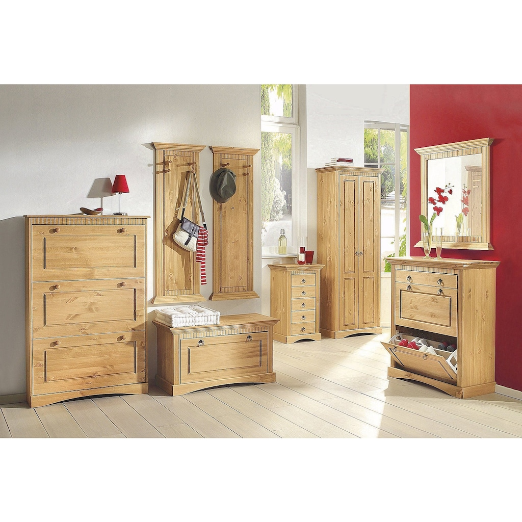 Home affaire Kommode »Rustic«