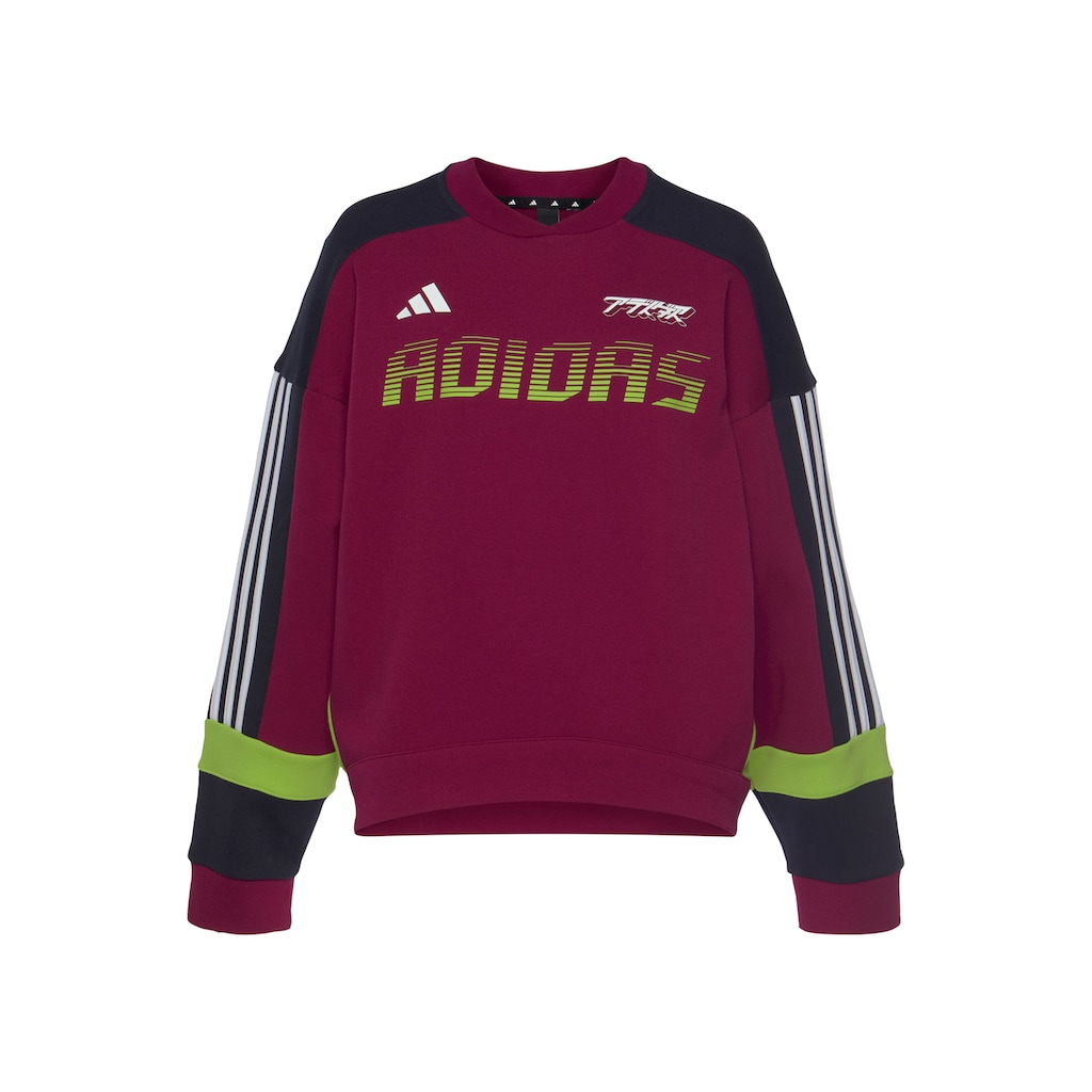 adidas Performance Sweatshirt »URBAN CREW«