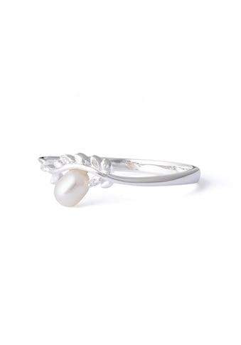 Pippa & Jean Perlenring »PJ552«, (1 tlg.), aus Sterling Silber kaufen